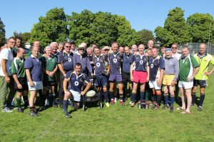 Legends RC Vs Evergreens RC Sept 2014